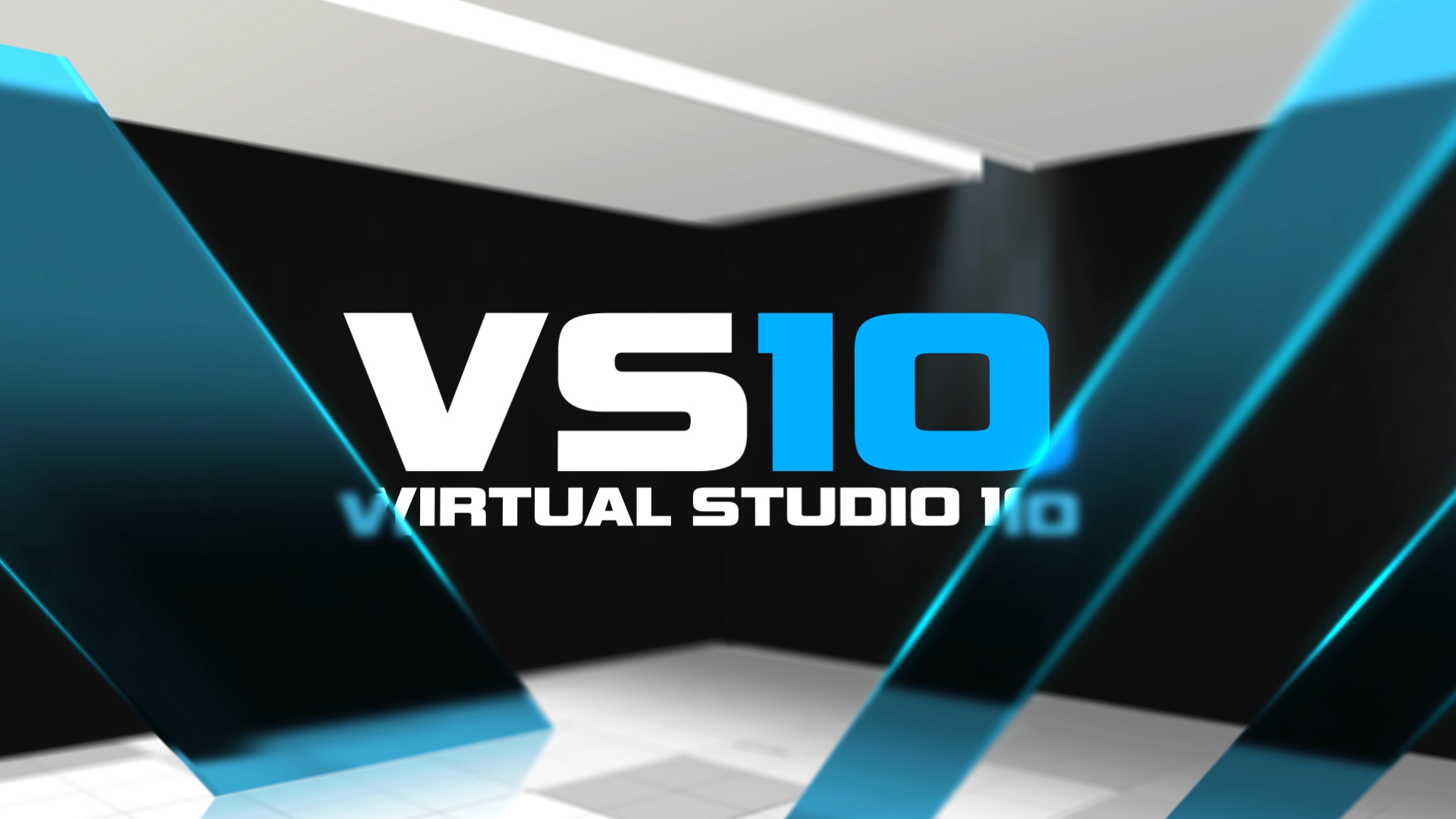 Virtual Studio 10 Template Pack for Adobe After Effects and Premiere