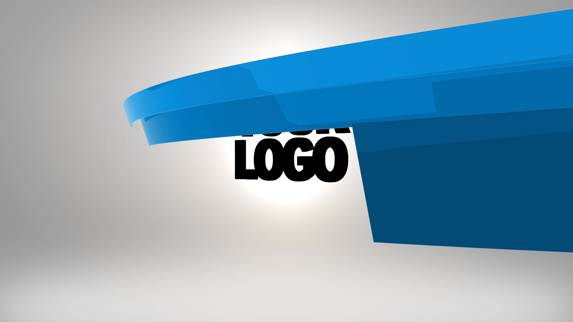 free after effects logo animation template  u2013 bluefx