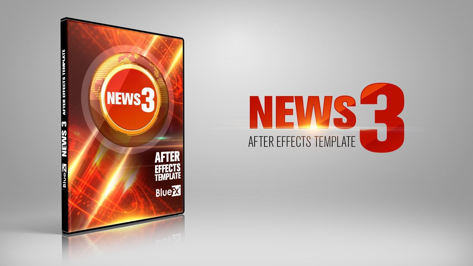 News 3 - BlueFx