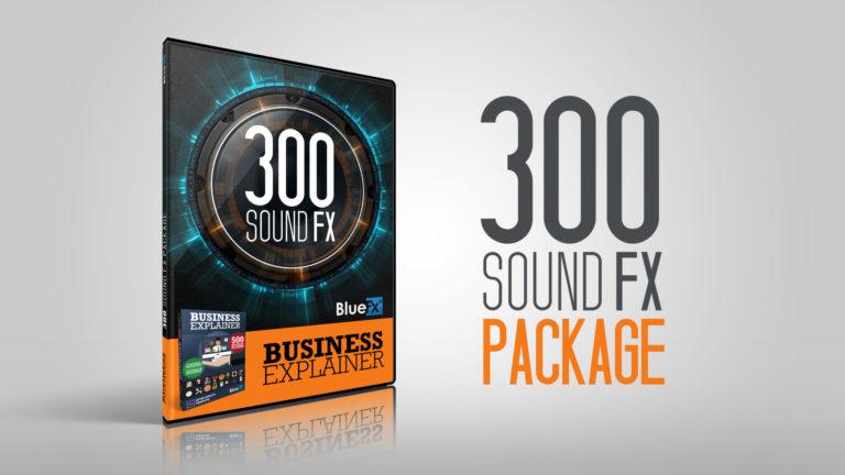 300 SOUNDFX HD