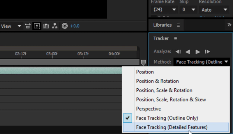 How-to-Use-The-Facetracker-Tool-Inside-After-Effects-10