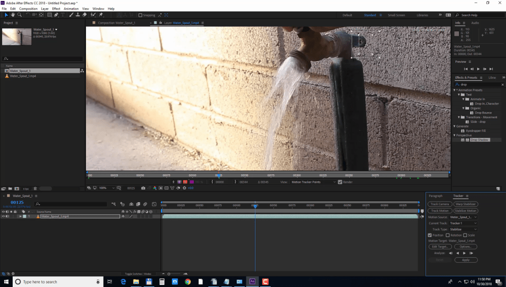 Stabilize-Shaky-Footage-With-Motion-Tracking-in-After-Effects-2