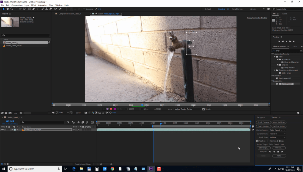 Stabilize-Shaky-Footage-With-Motion-Tracking-in-After-Effects-3