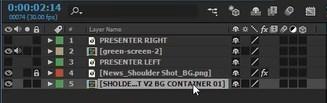 BG Container