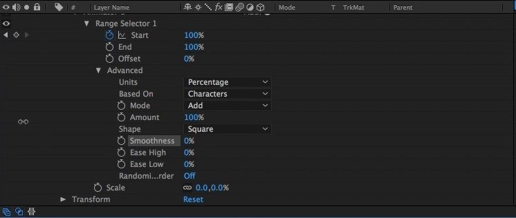 How To Make Auto Adjusting Lower Thirds in Adobe After Effects - BlueFx