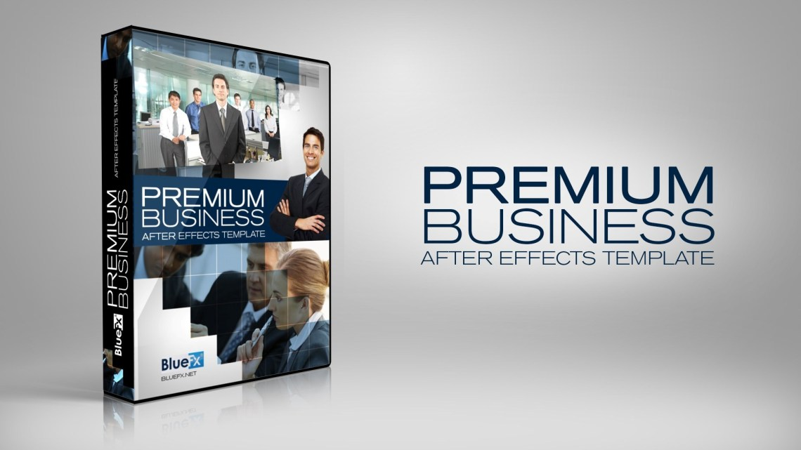 the-premium-business-after-effects-templates